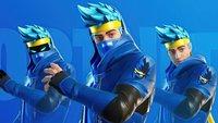 Junger Fortnite-Spieler gebannt, Streamer Ninja zeigt sich solidarisch