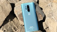 OnePlus 8 Pro im Test: Ein riskantes Abenteuer