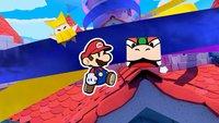 Nintendo Switch: Neues Paper Mario erscheint noch diesen Sommer