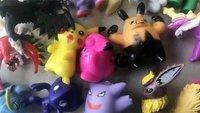 US-Zoll findet entstellte Fake-Pokémon-Figuren im Wert von über 600.000 Dollar