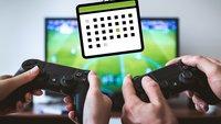PS5: Sony-Patent enthüllt Kalenderfunktion für viel beschäftigte Spieler