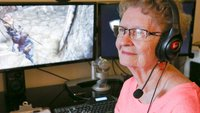 Skyrim-Oma macht eine Pause – nervige Kommentare verursachen gesundheitsschädlichen Stress