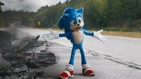 Der Sonic-Film bekommt ein Sequel, Redesign des Igels hat sich also gelohnt