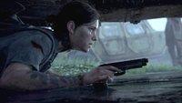 The Last of Us 2: Neues Gameplay zeigt, wie stark sich Ellie weiterentwickelt hat
