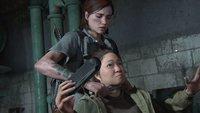 PS Vita-Spielerin hat die Apokalypse überlebt, aber nicht Ellie aus The Last Of Us