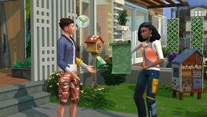 Die Sims 4: Mit dem neuen Erweiterungspack könnt ihr Mutter Erde retten