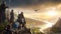 Assassin's Creed: Valhalla kehrt zum Stealth zurück, Diplomatie ist neu