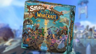 Small World of Warcraft: Das neue Brettspiel für Warcraft-Fans