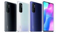 Tarif-Kracher: Akkuwunder-Handy von Xiaomi, Kabellos-Kopfhörer und 5 GB LTE zum Sparpreis