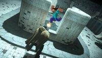 Minecraft-Spieler kämpft jetzt im eigenen Warzone-Gulag ums Überleben