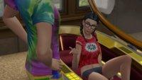 Die Sims 4: Neuer DLC macht eure Sims willig und sexsüchtig