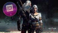 The Witcher 3: Sichert euch euer Gratis-Spiel bei GOG