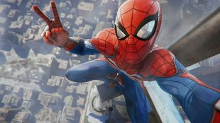 Juli-Rabatte im PS Store: Marvel's Spider-Man, No Man's Sky und RE7