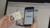 """Rückendeckung vom """"DHDL""""-Juror: Ausweis-Start-up ist Corona-Gewinner"""