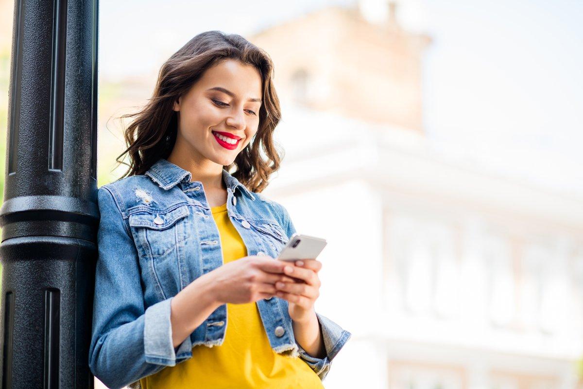 Tarif-Angebot im Vodafone-Netz endet bald: 5 GB & Allnet-Flat für 5 Euro