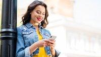 Tarif-Deal im Vodafone-Netz: 18 GB LTE + Allnet-Flat für 18 Euro im Monat