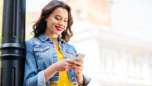 Tarif-Hammer im Vodafone-Netz: 6 GB LTE & Allnet-Flat für 5,99 Euro