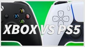 Alles über Xbox Series X und PlayStat...