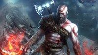God of War 2 in Arbeit? Gameplay Director teast Ankündigung bei PS5-Event an