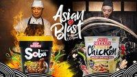 Gewinne eine von zehn Asia-Geschenkboxen für deinen nächsten Gaming-Abend