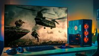 Traumfernseher für Gamer: Neuer OLED-TV von LG hat es in sich