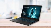 Günstiger als bei Aldi: Gaming-Laptop zum Sparpreis erhältlich