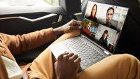 Lenovo geht vor: So ein Notebook hat es noch nie gegeben