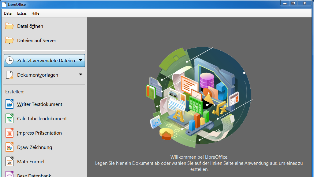 LibreOffice 6.4.2 Released for Linux, Windows, and Mac