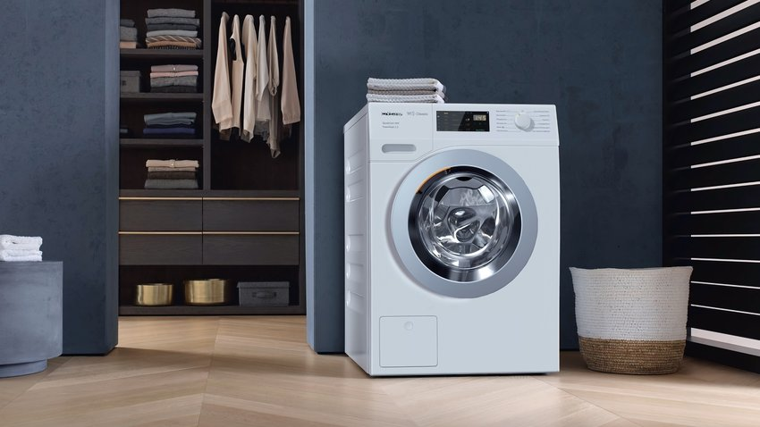 Waschmaschine Trockner Kombi Stiftung Warentest
