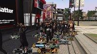 Black Lives Matter: Berühmtes Sportspiel lässt Spieler inGame demonstrieren