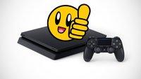 PS5-Event: Mit diesem Trick seht ihr es auf der PS4
