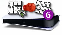 PS5: Insider verrät, warum ihr wieder GTA 5 statt GTA 6 bekommt