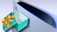 PS5: Euch erwartet gleich zum Start ein Gratis-Game