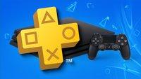 PS Plus-Spiele im Juli: Holt euch die Gratis-Games zum Jubiläum