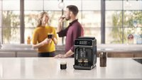 Preis-Leistungs-Sieger bei Amazon extrem reduziert: Diesen Kaffeevollautomaten empfiehlt Stiftung-Warentest