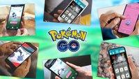 Pokémon GO wirft Spieler raus: Viele aktuelle Smartphones betroffen