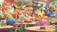 Pokémon Café Mix für die Switch: Süßer als die Kuchen sind nur die Pokémon selbst