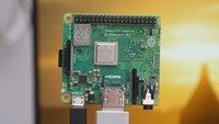 Nicht totzukriegen: Zersägter Raspberry Pi funktioniert immer noch