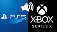 So schön klingen die PS5 und Xbox Series X beim Starten