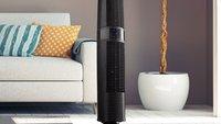 Ab sofort bei Aldi im Angebot: Luxus-Ventilator zum Bestpreis – lohnt sich der Kauf?