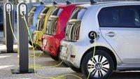 9.000 Euro Prämie: Warum ihr jetzt über ein E-Auto nachdenken solltet