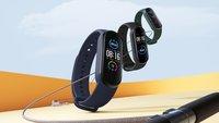 Xiaomi Mi Smart Band 5: Neuer Fitness-Tracker jetzt offiziell erhältlich