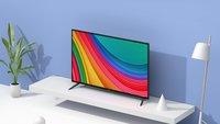 Xiaomi-Fernseher mit 55 Zoll, 4K und Android TV zum Hammerpreis