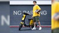 Xiaomi gibt Gas: China-Hersteller präsentiert günstige Elektro-Mofas