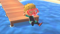 Animal Crossing: Sommer-Update bringt beliebtes Feature und knuffigen Otter