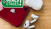 Apple-Angebote bei Saturn: iPhones, iPads, AirPods, MacBooks & mehr reduziert