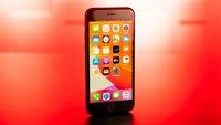iPhone SE (2020) im Preisverfall: Apple-Handy wird schon günstiger