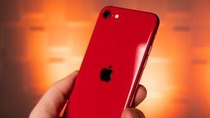 iPhone SE (2020) im Preisverfall: Tiefpreise für 64- und 256-GB-Version