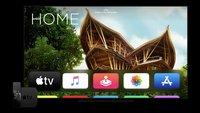 Neues für Apple TV: 4K wird endlich Standard