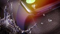 """Apple Watch 6: Smartwatch erlebt ihr """"blaues Wunder"""""""